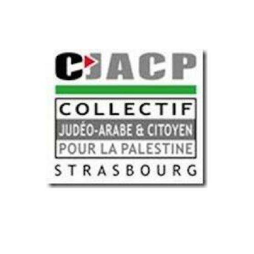 Collectif Judéo Arabe et Citoyen pour la Palestine (CJACP)