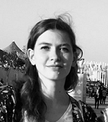 Marion BEAUCHAMP
