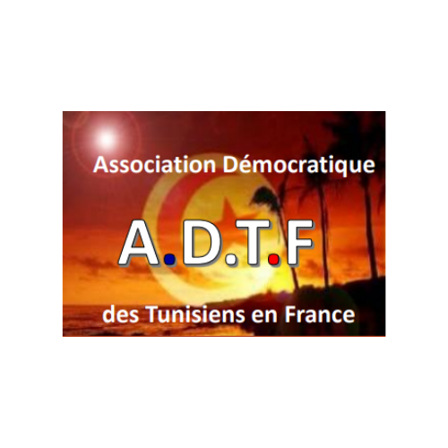 Association Démocratique des Tunisiens en France (ADTF)
