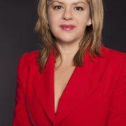Sophie DIMITROULIAS