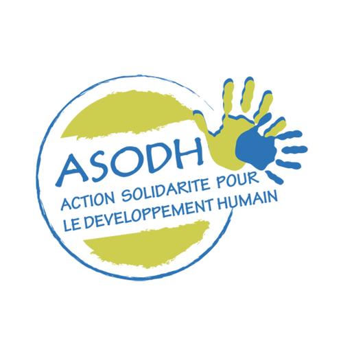 Action Solidarité pour le Développement Humain (ASODH)