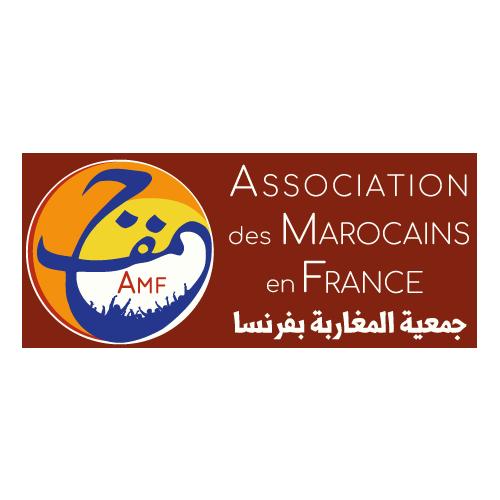 Association des Marocains en France (AMF)