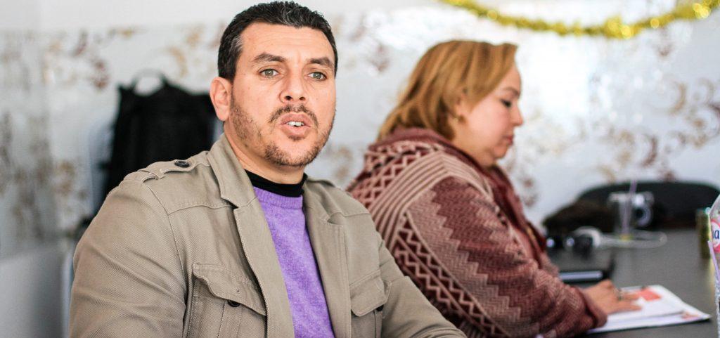 contrat de travail en france pour les tunisiens 2017