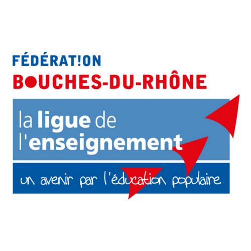 Ligue de l'enseignement des Bouches-du-Rhône